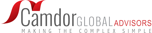 Camdor Global Advisors Logo