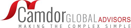Camdor Global Advisors Logo